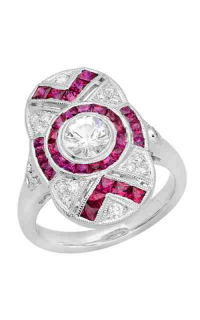 Beverley K Fashion Rings R9922
