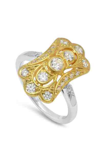 Beverley K Fashion Rings R11212