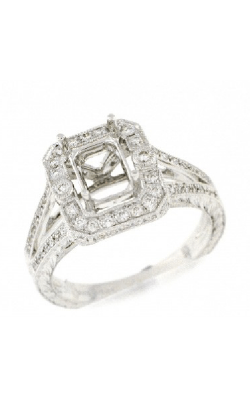 Beverley K Split Shank Engagement Ring R1125-DDM product image