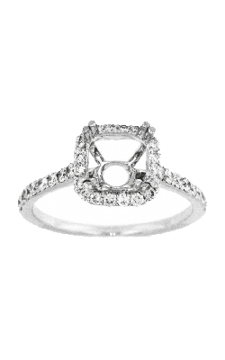 Beverley K Halo Engagement Ring RTJ005A-DDM product image