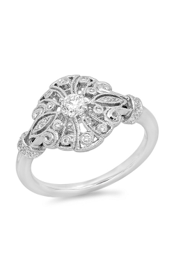 Beverley K Vintage Engagement Ring R10040 product image