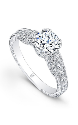 Beverley K Vintage Engagement Ring R168 product image
