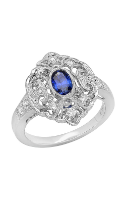 Beverley K Color Engagement ring R10000A-DS product image