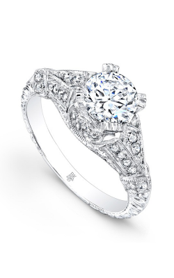 Beverley K Vintage Engagement Ring R191 product image