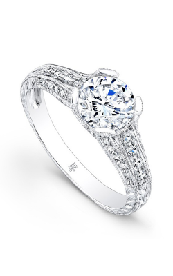 Beverley K Vintage Engagement Ring R9229 product image