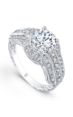 Beverley K Vintage Engagement Ring R9230 product image