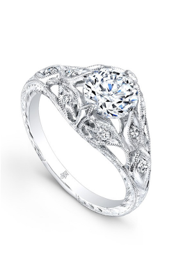 Beverley K Vintage Engagement Ring R9416 product image