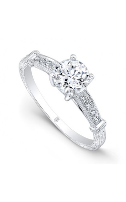 Beverley K Vintage Engagement Ring R9666 product image
