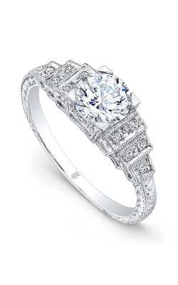 Beverley K Vintage Engagement Ring R9669 product image