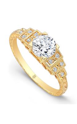 Beverley K Vintage Engagement ring R9669 product image