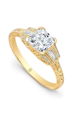Beverley K Vintage Engagement Ring R9670 product image