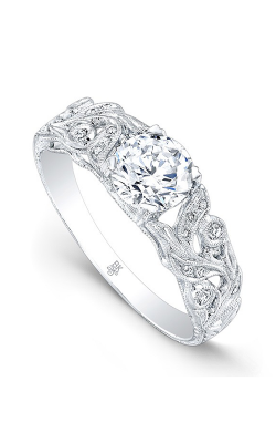 Beverley K Vintage Engagement Ring R9672 product image