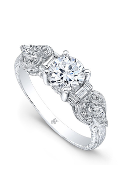 Beverley K Vintage Engagement Ring R9674 product image