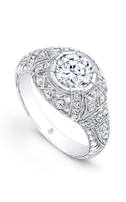 Beverley K Vintage Engagement Ring RTJ020 product image