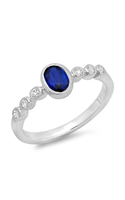Beverley K Color Engagement ring R10043A-DS product image