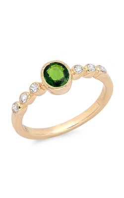 Beverley K Color Engagement ring R10043A-WSTS product image
