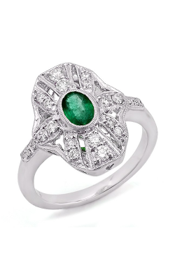 Beverley K Color Engagement ring R10104A-DDEM product image