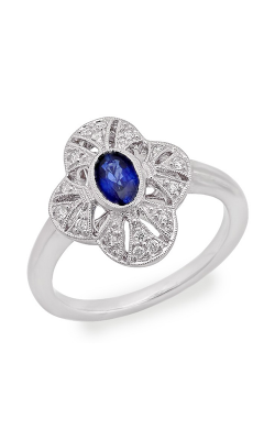 Beverley K Color Engagement ring R10112A-DDS product image