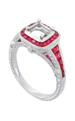 Beverley K Color Engagement ring R289A-DRM product image