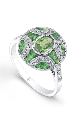 Beverley K Color Engagement Ring R9426A-DTT product image