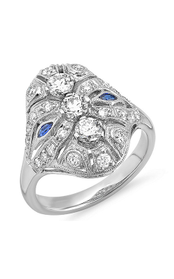 Beverley K Color Engagement ring R9919A-DSD product image