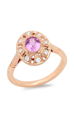Beverley K Color Engagement ring R9928A-DPS product image