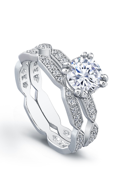Beverley K Engagement Sets Engagement Ring R4031C-DDCZ product image
