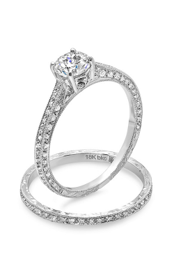 Beverley K Engagement Sets Engagement Ring R9637C-DDCZ product image