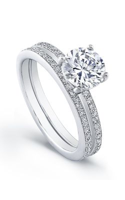 Beverley K Engagement Sets Engagement Ring RMGC165C-DDCZ product image