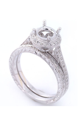 Beverley K Engagement Sets Engagement ring R584C-DDM product image