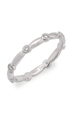 Beverley K Stackable Wedding Band R10007-DD product image