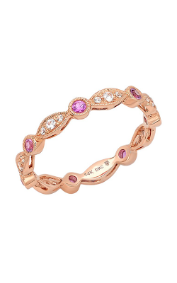 Beverley K Stackable Wedding Band R10010-WSPS product image