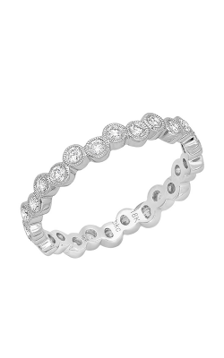 Beverley K Stackable Wedding band R10024-DD product image