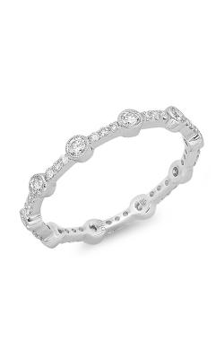 Beverley K Stackable Wedding Band R10027-DD product image