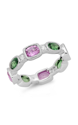 Beverley K Stackable Wedding band R10036-PSTSWS product image