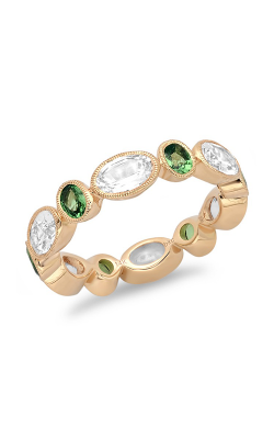 Beverley K Stackable Wedding band R10048-WSTS product image
