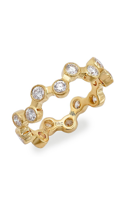 Beverley K Stackable Wedding band R10163-DD product image