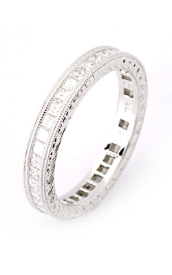 Beverley K Stackable Wedding band R166-DD product image