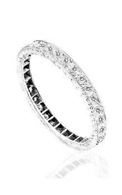 Beverley K Stackable Wedding band R196-DD product image