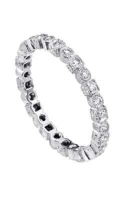 Beverley K Stackable Wedding band R802-DD product image