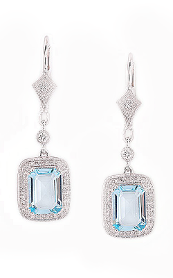 Beverley K Earrings E353B8X6OC-DDBT product image