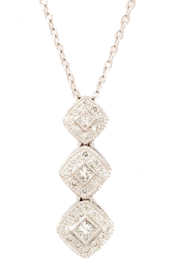 Beverley K Necklace C620A-DD product image
