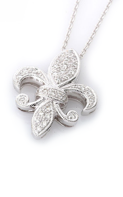 Beverley K Necklace C671A-DD product image