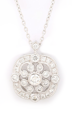 Beverley K Necklace C732B-DDD product image