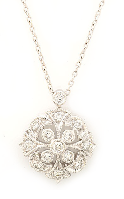 Beverley K Necklace C735B-DDD product image