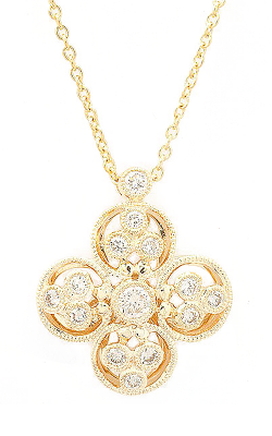 Beverley K Necklace C779B-DD product image