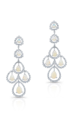 Beverley K Earrings E9477A-DOPAL product image