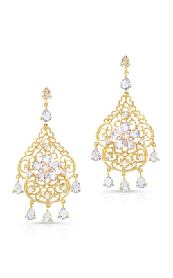 Beverley K Earrings E9483A-RCWS product image