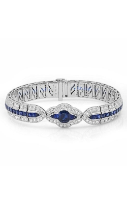 Beverley K Bracelet B10133-DSS product image