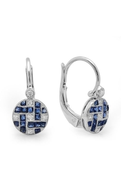 Beverley K Earrings E7130B-DS product image